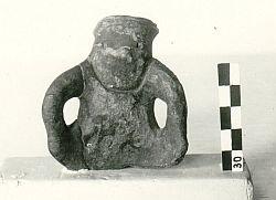 Boskovštejn - archeologický nález